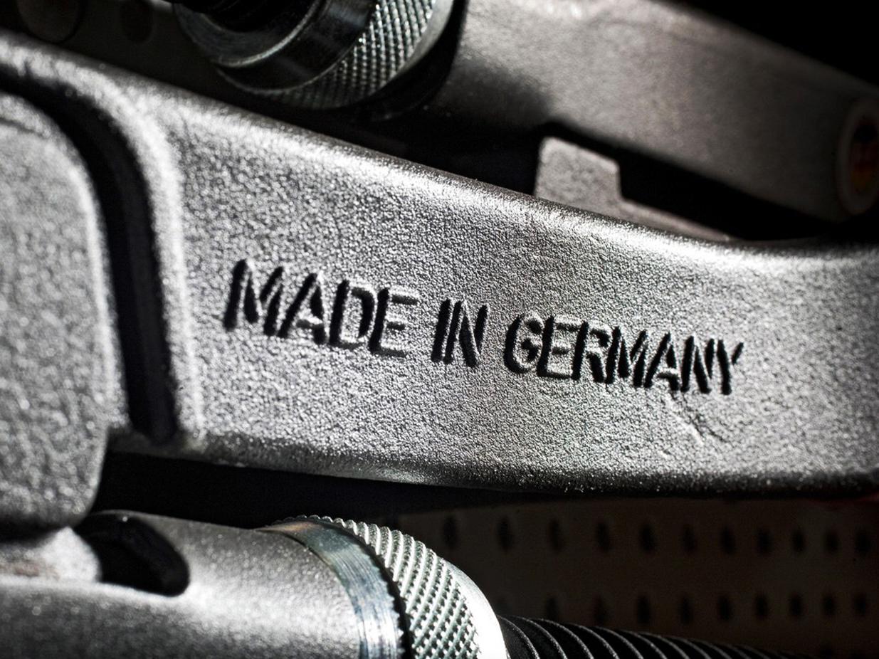 Доставка з Німеччини: групи товарів