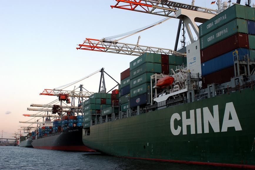 Растаможка товаров из Китая. Растаможка грузов из Китая
