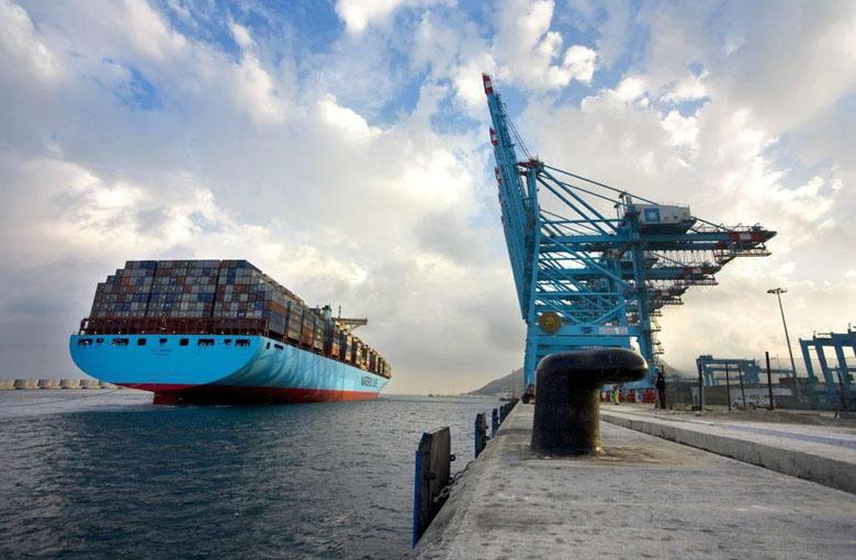 Интермодальные и унимодальные перевозки грузов