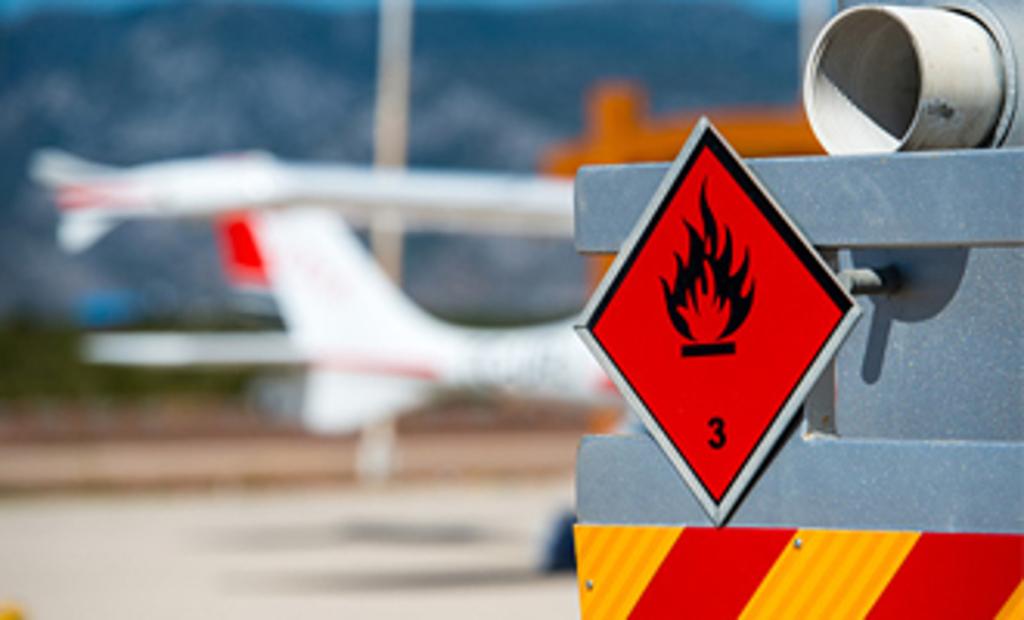 Как происходит перевозка опасных грузов и паспорт MSDS