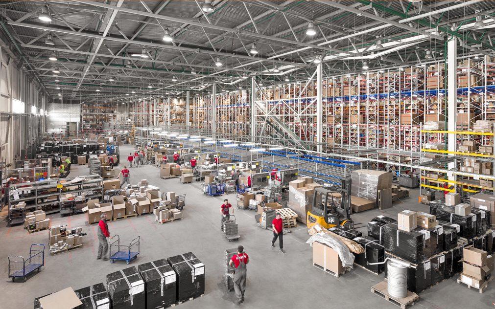Поиск поставщиков товаров в Китае